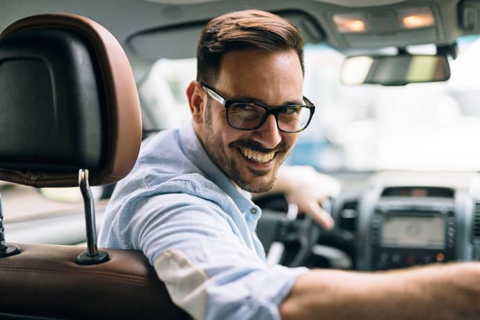 Nuevas lentes específicas para conductores de Visionlab