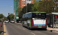 Alcorcón estrena un sistema de prioridad semafórica para autobuses