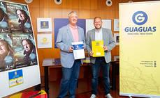 Guaguas Municipales patrocina 'Moby Dick' del Teatro Cuyás