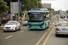 BYD gana un encargo de 300.000 autobuses