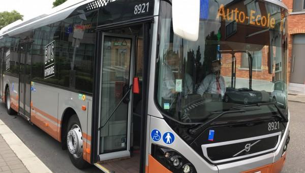 Volvo ha alcanzado la cifra de 4000 autobuses eléctricos vendidos