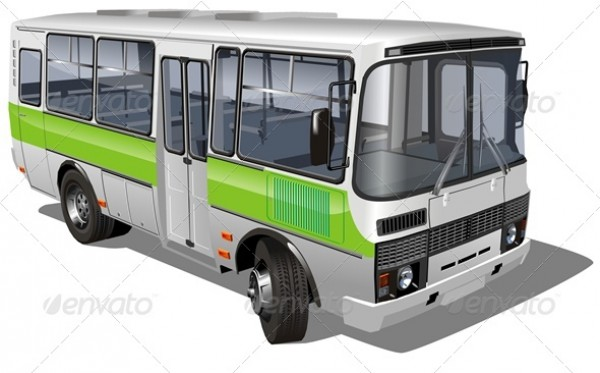 El mercado de autobuses nuevos de Rusia ha crecido un 16% en el pasado 2016