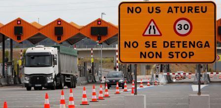 Las exportaciones, afectadas por la prohibición de la AP7
