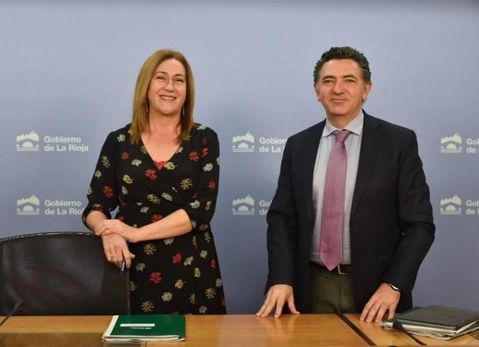 La Rioja mejorará las Líneas Rurales de transporte público de viajeros