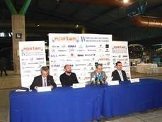 Jornadas para saber más del transporte de viajeros en Andalucía