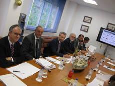 La Fundación PortCastelló logra la estabilidad económica