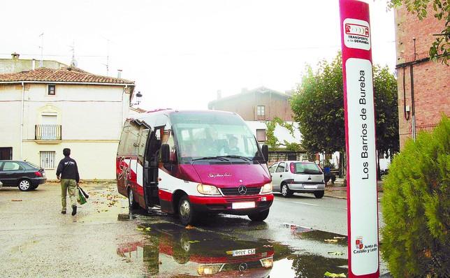 Andalucia, en proyecto europeo de transporte a demanda en mundo rural