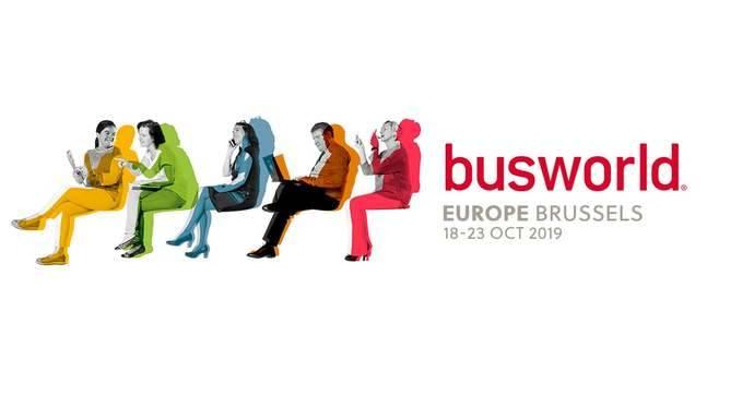 Bruselas, próximo destino de Busworld Europe