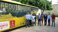 Arquiguaguas.