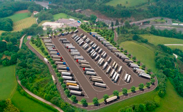 Guipúzcoa contará con un Centro de Transporte en la AP-8