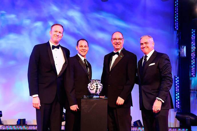 MANN+Hummel, de nuevo Proveedor del Año para General Motors