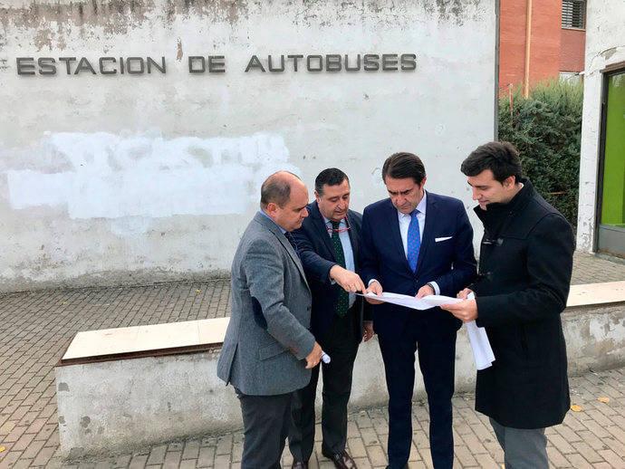 Casi nueve millones para las estaciones de Castilla y León