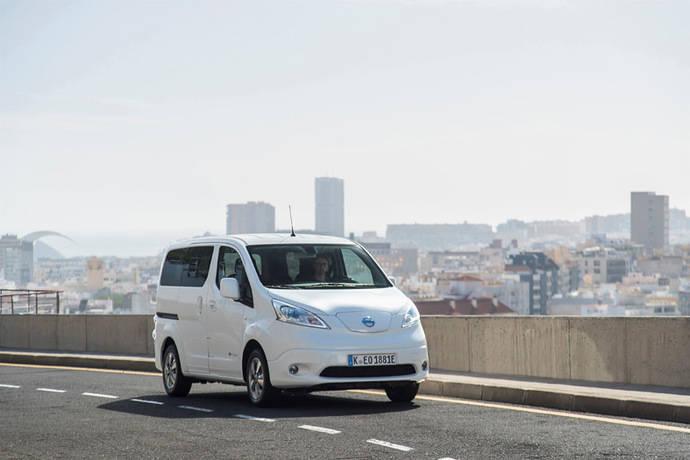 Nissan aplaude las ayudas de Madrid al eléctrico