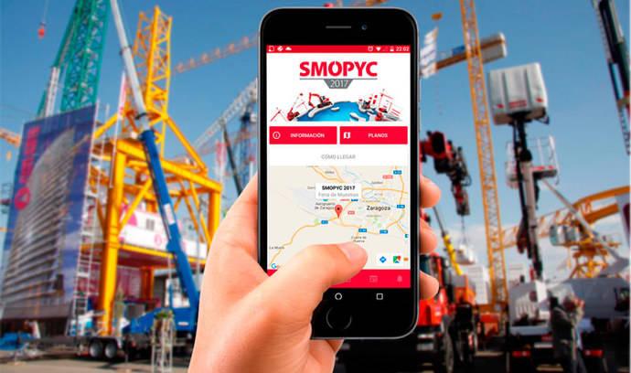 Smopyc es todo optimismo a una semana de su apertura