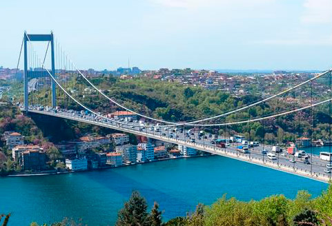 La adhesión de Turquía al e-CMR amplía el corredor