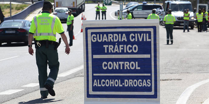 CETM pide controles periódicos y obligatorios de alcohol y drogas para conductores profesionales
