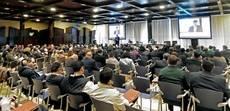Gran éxito de las I Jornadas Abiertas sobre el transporte de viajeros en Andalucía