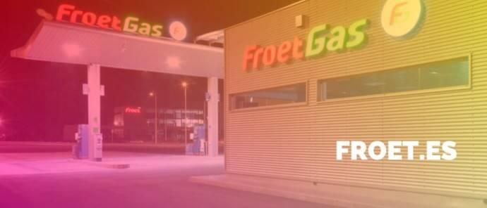 La Escuela y gasolineras de FROET consiguen el sello ISO 9001