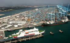 CETM Frigoríficos denuncia los retrasos en el puerto de Algeciras