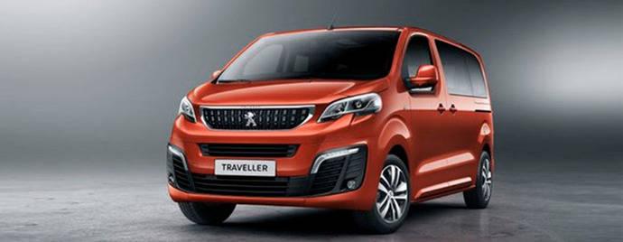 Peugeot presenta 3 primicias mundiales en el 86º salón internacional del automóvil de Ginebra