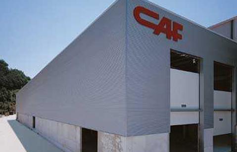 CAF culmina la adquisición de la empresa polaca Solaris