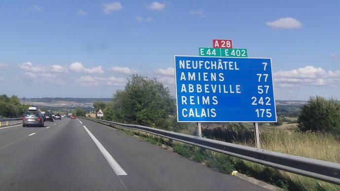 Francia publica una nueva versión del modelo obligatorio de certificado de desplazamiento