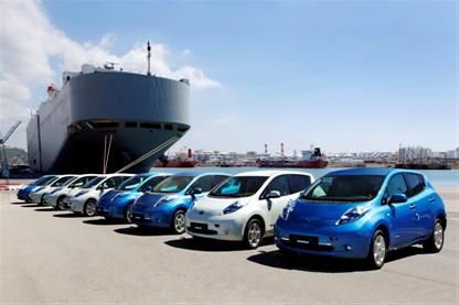 Nissan aplaude el nuevo plan de la Generalitat Catalana