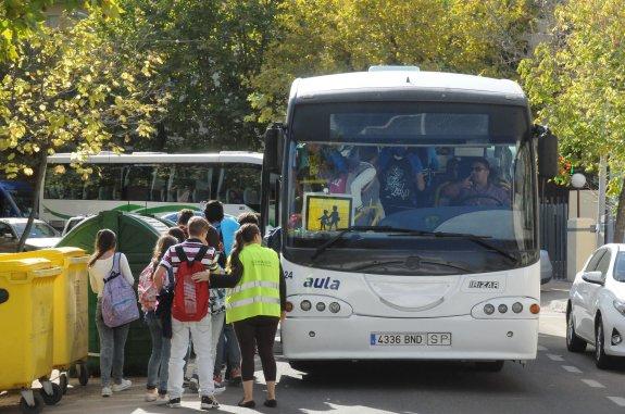 Castilla y León alcanza acuerdo para mejorar la seguridad en Sector