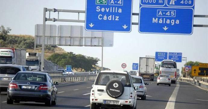 Obras de mejora de seguridad vial en A-92 supondrán 2,7 millones de euros