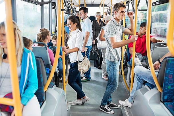 Región de Murcia destaca en aumento del transporte urbano en autobús
