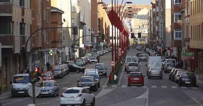 Aprobados 2,5 millones de euros para carreteras de Castilla y León