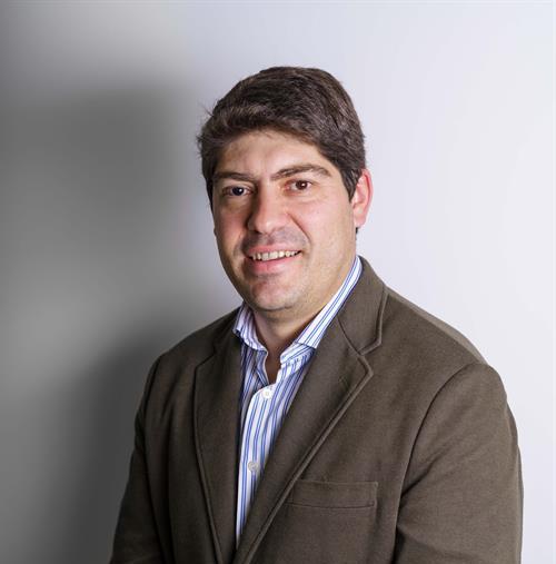 Alberto Villarreal, nuevo director de Vehículo Industrial en Dunlop Iberia