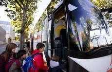 AETRAM denuncia el impago de rutas escolares de la Comunidad de Madrid