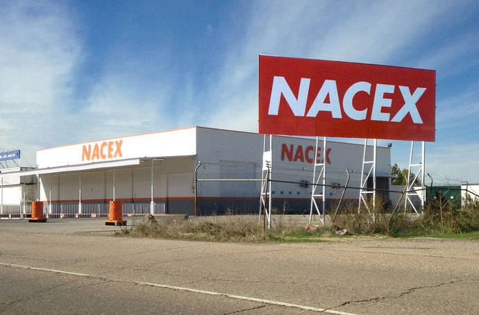 Nacex abre una nueva plataforma en La Carolina, provincia de Jaén