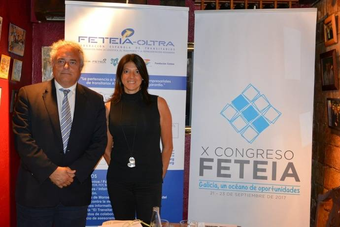 Feteia-Oltra incrementa su número de asociados