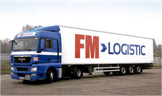 Kiabi es nuevo cliente de FM Logistic en España