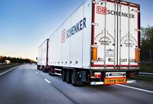 Los fabricantes exigen un sistema de transporte de alta capacidad en la UE