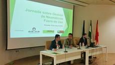 Adine, Signus y TNU luchan contra el fraude en Andalucía
