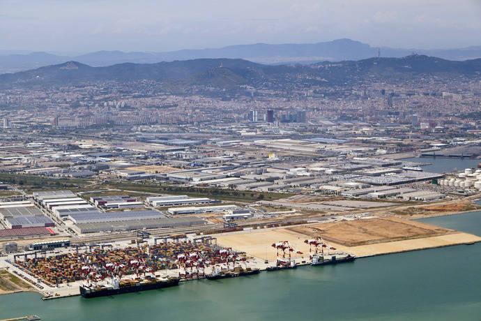 La inversión logística crece, hasta 664 millones en el primer semestre