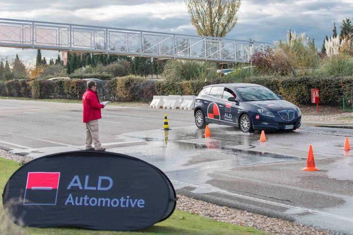 ALD Automotive da 10 claves para ser el conductor perfecto