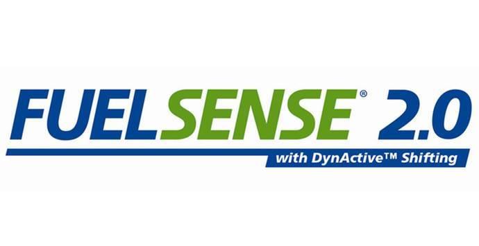 Allison Transmission presenta FuelSense 2.0