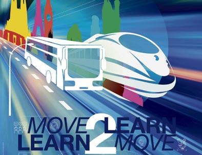 Alsa participa en el programa de viajes gratuitos para estudiantes de la UE