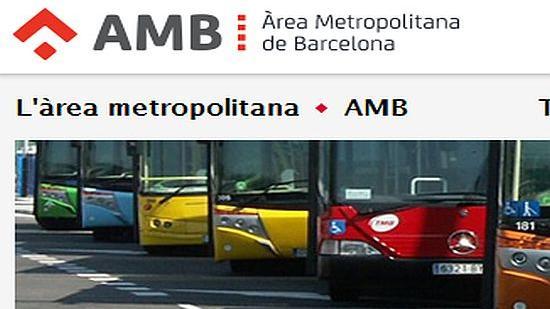 Área Metropolitana de Barcelona incremente la eficiencia de sus procesos