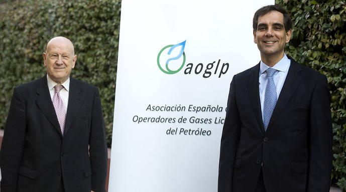 El Autogas en España crece un 22% en 2015