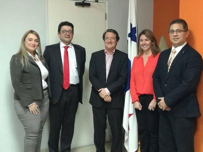 El SIL y Asociación Panameña de Agencias de Carga unen sinergias