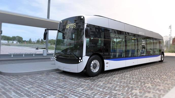 Alstom mostrará sus soluciones de movilidad en InnoTrans 2018