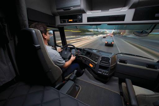 El número de autónomos repunta levemente en el Transporte
