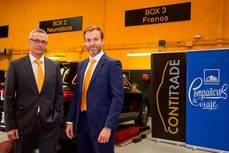 Continental logra llegar a un acuerdo con los Centros de Freno ATE