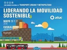 XXIII Congreso Nacional de Transporte urbano y Metropolitano de Atuc