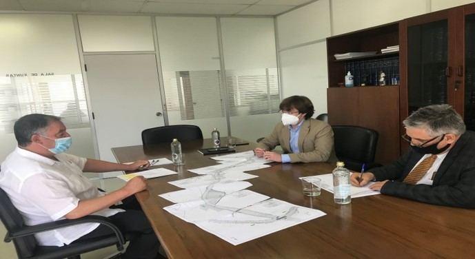 La Xunta y Oleiros urgen al Gobierno a autorizar la conexión con la AP-9